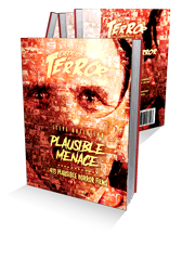 Checklist of Terror 2019: Plausible Menace