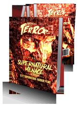 Checklist of Terror 2019: Supernatural Menace