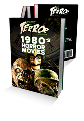 Decades of Terror 2019: 1980's Horror Movies