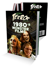 Decades of Terror 2019: 1980's Monster Films