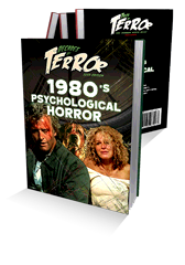 Decades of Terror 2019: 1980's Psychological Horror