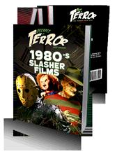 Decades of Terror 2019: 1980's Slasher Films