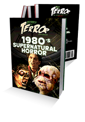 Decades of Terror 2019: 1980's Supernatural Horror