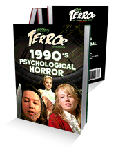 Decades of Terror 2019: 1990's Psychological Horror