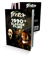 Decades of Terror 2019: 1990's Slasher Films