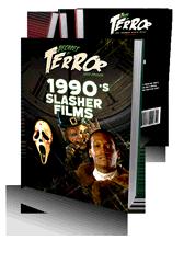 Decades of Terror 2019: 1990's Slasher Films