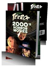 Decades of Terror 2019: 2000's Horror Movies