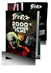 Decades of Terror 2019: 2000's Slasher Films