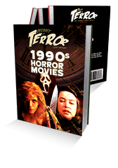 Decades of Terror 2020: 1990s Horror Movies