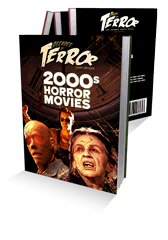 Decades of Terror 2020: 2000s Horror Movies