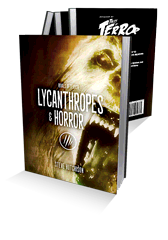 Lycanthropes & Horror