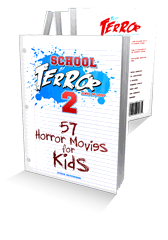 School of Terror 2020: 57 Horror Movies for Kids