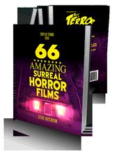 66 Amazing Surreal Horror Films