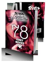 Trends of Terror 2019: 78 Kinky Movies
