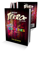 Realms of Terror: Dark Comedies 2019