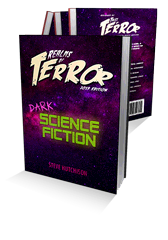 Realms of Terror: Dark Science Fiction 2019