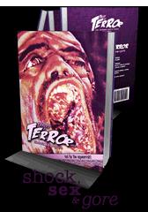 Taboos of Terror 2019: Shock, Sex & Terror