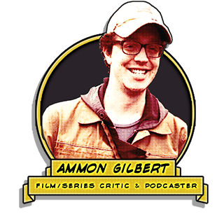 Ammon Gilbert