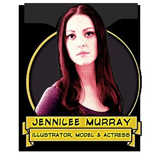 Jennilee Murray