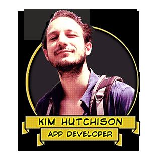 Kim Hutchison