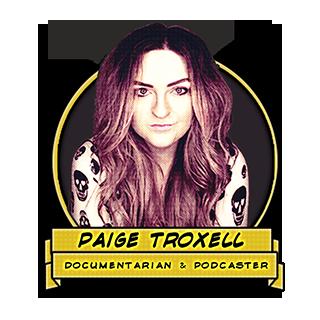 Paige Troxell