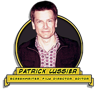 Patrick Lussier