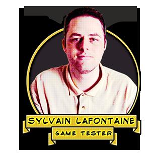 Sylvain Lafontaine