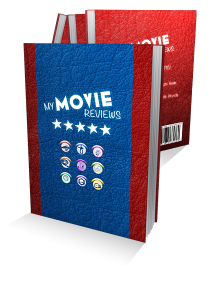 My Movie Reviews