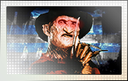 A Nightmare on Elm Street Game