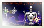 Terminator 2 Game
