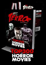 Best of Terror 2020: Top 300 Horror Movies