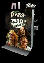 Decades of Terror 2019: 1980's Monster Films