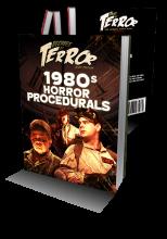 Decades of Terror 2020: 1980s Horror Procedurals
