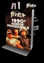 Decades of Terror 2020: 1990s Horror Procedurals