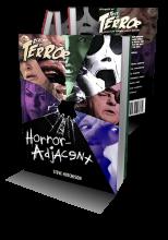 Realms of Terror: Horror-Adjacent 2019