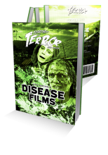 Subgenres of Terror 2020: Disease Films