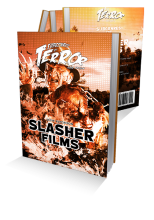 Subgenres of Terror 2020: Slasher Films